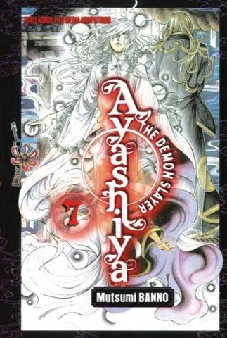 Ayashiya The Demon Slayer 7