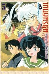 Inuyasha Premium  5