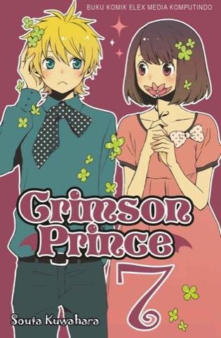 Crimson Prince 7