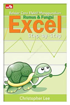 Belajar Cara Efektif Menggunakan Rumus & Fungsi Excel Step-by-Step