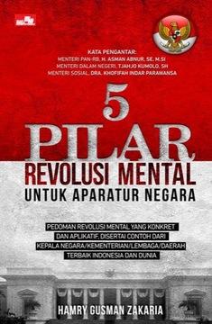 5 Pilar Revolusi Mental Edisi Revisi