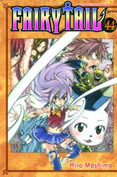 Fairy Tail 44