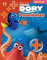 Aktivitas Finding Dory: Penambahan