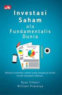Investasi Saham ala Fundamentalis Dunia