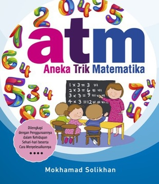 ATM - Aneka Trik Matematika