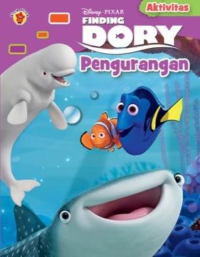 Aktivitas Finding Dory: Pengurangan