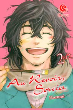 LC: Au Revoir, Sorcier 02