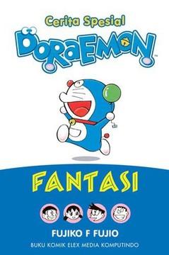Cerita Spesial Doraemon : Fantasi