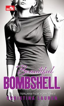 CR: Beautiful Bombshell