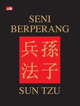 Seni Berperang Sun Tzu