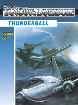LC Tanguy - Thunderball