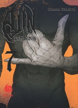 LC: Ajin - Demi Human 07