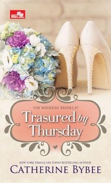 CR: Treasured by Thursday