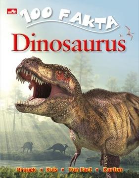 100 Fakta: Dinosaurus