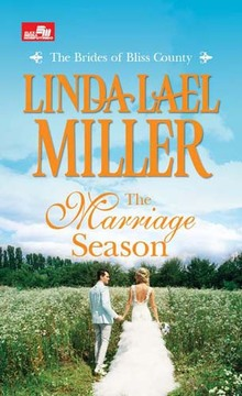CR: The Marriage Season