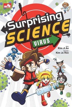 Surprising Science: Virus