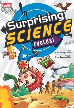 Surprising Science: Evolution