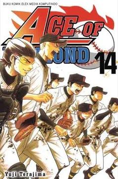 Ace of Diamond 14