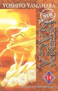 New Legenda Naga 14