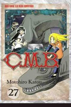 C.M.B 27 Motohiro Katou
