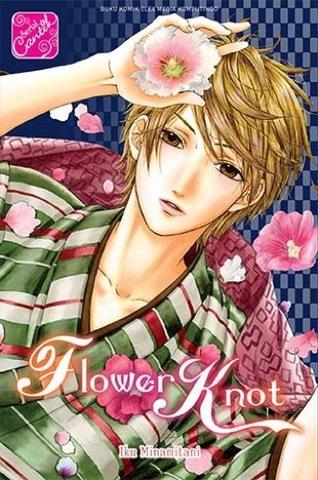 SC: Flower Knot