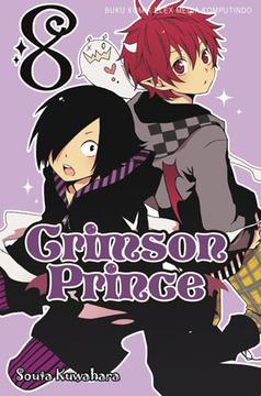 Crimson Prince 8
