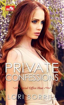 CR: Private Confessions (Serial Office Heat)