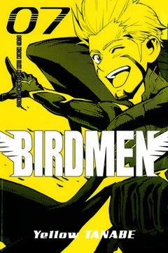 Birdmen 7