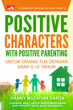 Positive Characters with Positive Parenting