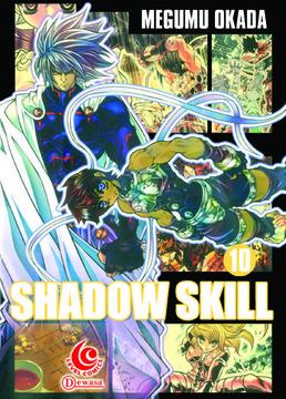 LC Shadow Skill 10