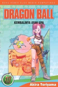 Dragon Ball Vol. 10
