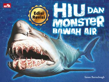 Hiu dan Monster Bawah Air (edisi revisi)