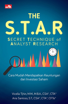 THE STAR: SECRET TECHNIQUE of ANALYST RESEARCH