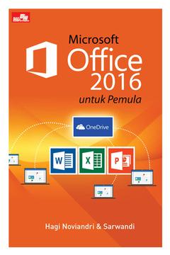 Microsoft Office 2016 untuk Pemula