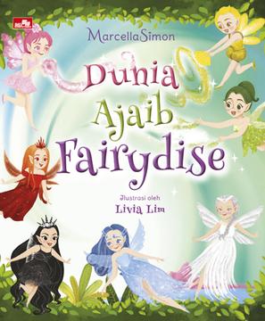 Dunia Ajaib Fairydise