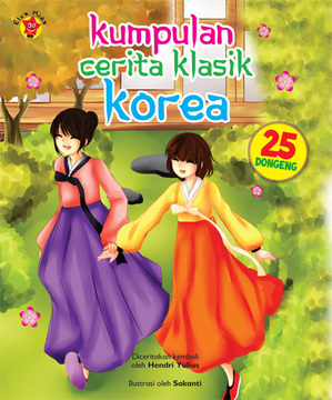 Kumpulan Cerita Klasik Korea