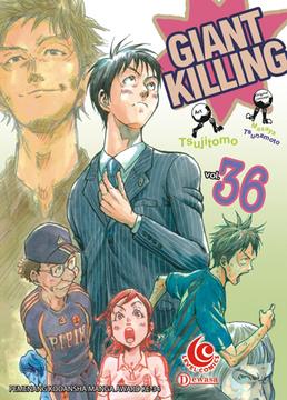 LC Giant Killing 36