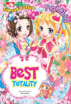 Ten-Ten: Best Totality