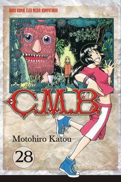 C.M.B 28 Motohiro Katou