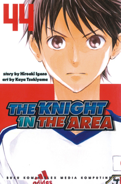 The Knight In The Area 44