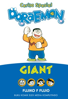 Cerita Spesial Doraemon - Giant