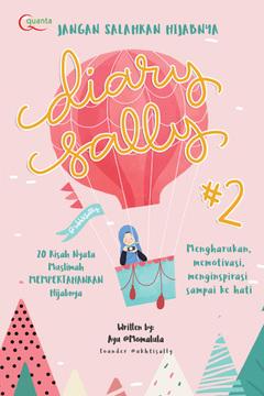 #DiarySally2