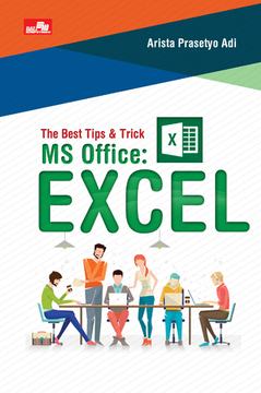 The Best Tips & Trick MS Office: Excel