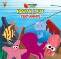 My First Book: Hewan Laut Pertamaku