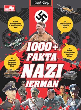 1000+ Fakta Nazi Jerman