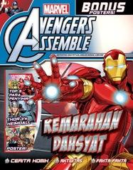 Marvel Avengers: Kemarahan Dahsyat