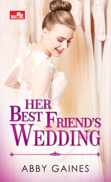 CR: Her Best Friend`s Wedding
