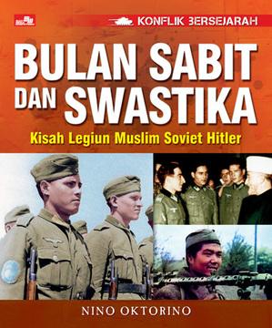 Konflik Bersejarah: Bulan Sabit dan Swastika
