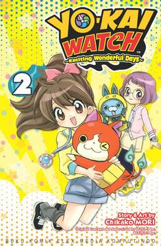 Yokai Watch  Exciting Wonderful Days  2
