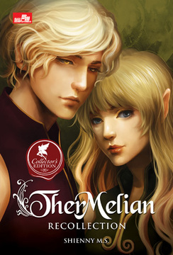 Ther Melian: Recollection (Collector`s Edition)